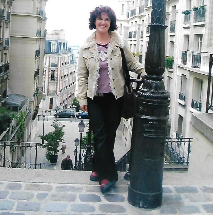 monmartre 2005