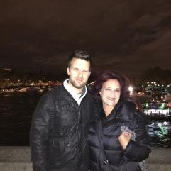 אמא ומר קופרייטר