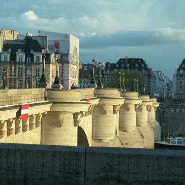 גשר פריזאי