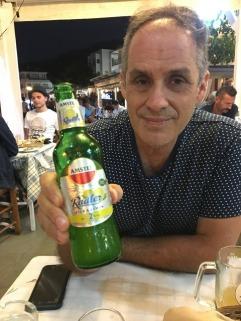 בירה לימון טעימה