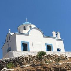 כנסייה יוונית אופניינית
