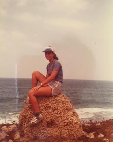 חוף דור - בת 14