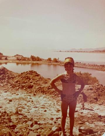 ים המלח - בת 8